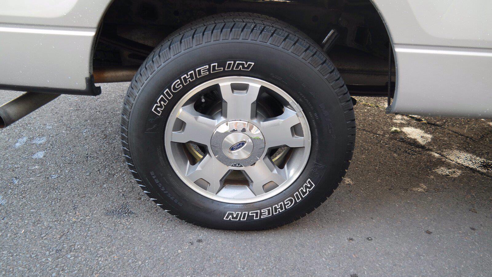 2009 Ford F-150 Super Cab 4x4, Pickup #FL1047D1 - photo 20