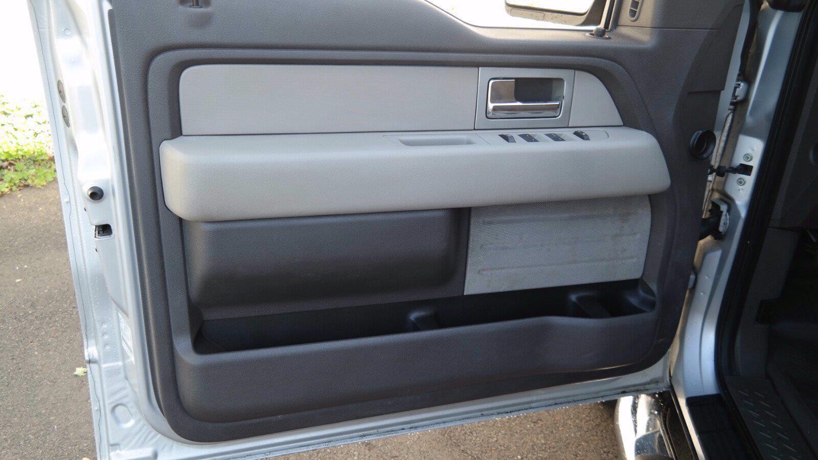2009 Ford F-150 Super Cab 4x4, Pickup #FL1047D1 - photo 9