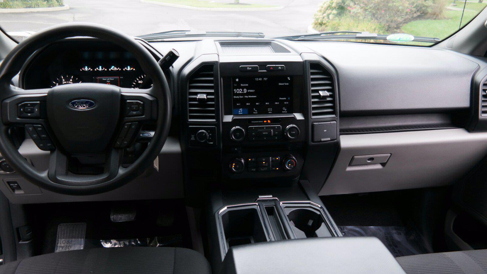 2018 F-150 SuperCrew Cab 4x4,  Pickup #FL105151 - photo 25