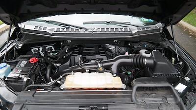 2018 F-150 SuperCrew Cab 4x4,  Pickup #FL105151 - photo 22