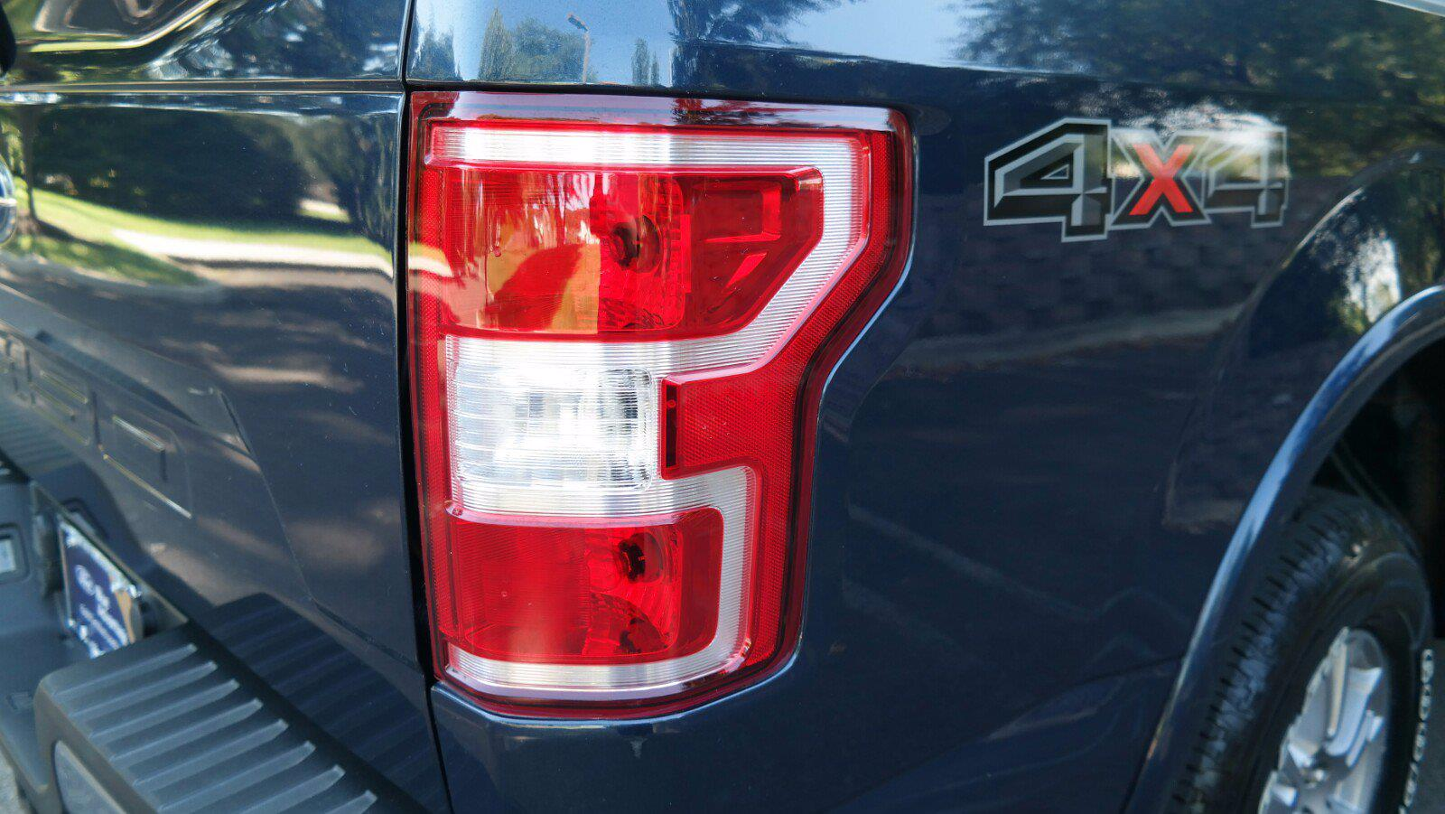 2019 F-150 SuperCrew Cab 4x4,  Pickup #FL105161 - photo 15