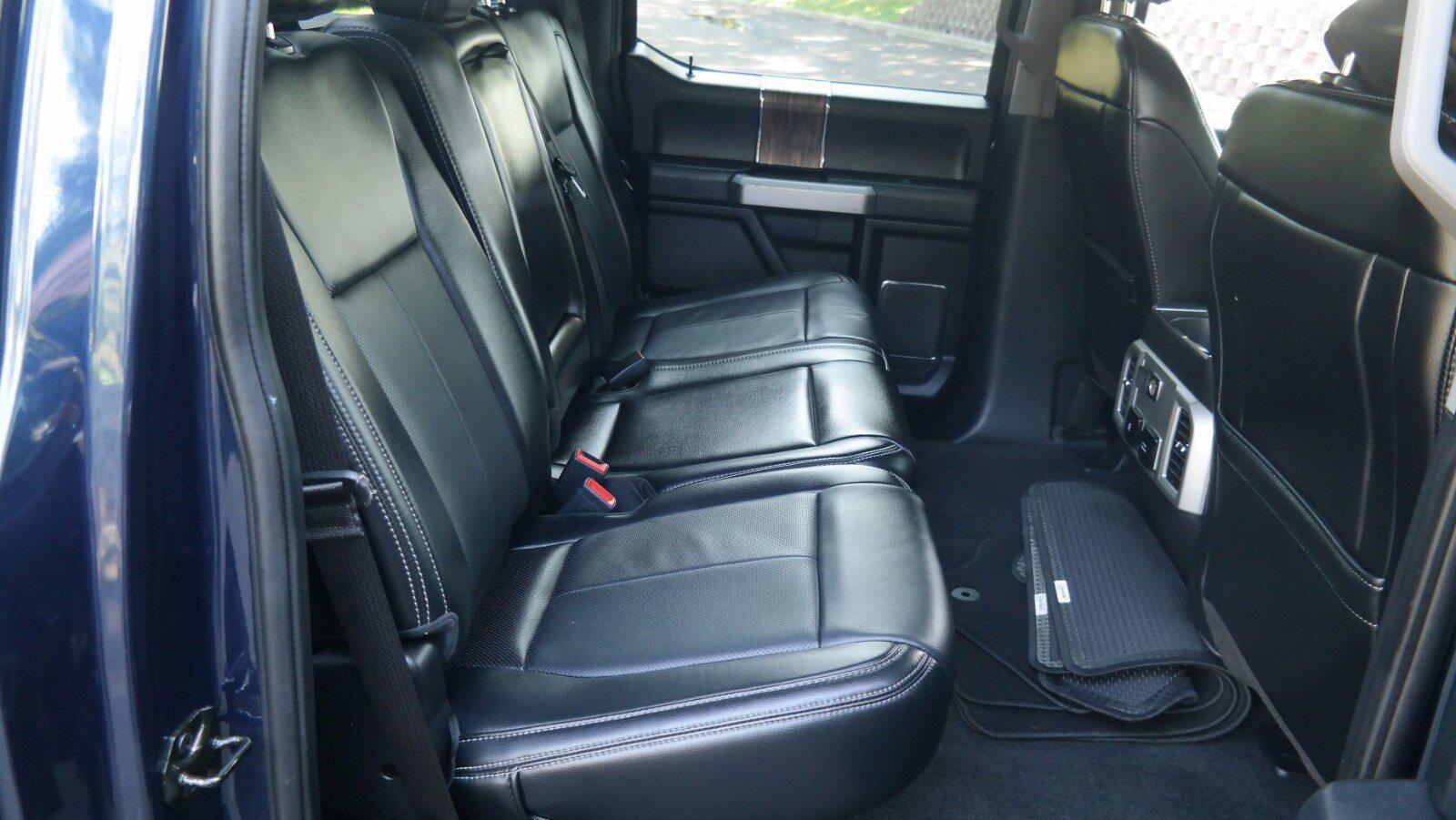 2019 F-150 SuperCrew Cab 4x4,  Pickup #FL105161 - photo 19