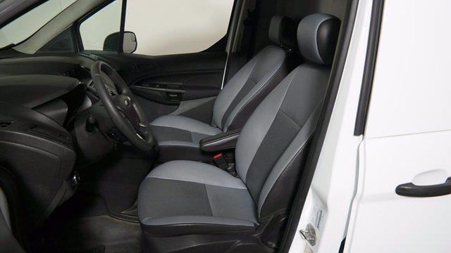 2017 Ford Transit Connect FWD, Empty Cargo Van #FL1054J - photo 10