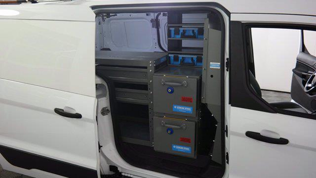 2017 Ford Transit Connect FWD, Empty Cargo Van #FL1054J - photo 25