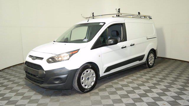 2017 Ford Transit Connect FWD, Empty Cargo Van #FL1054J - photo 3