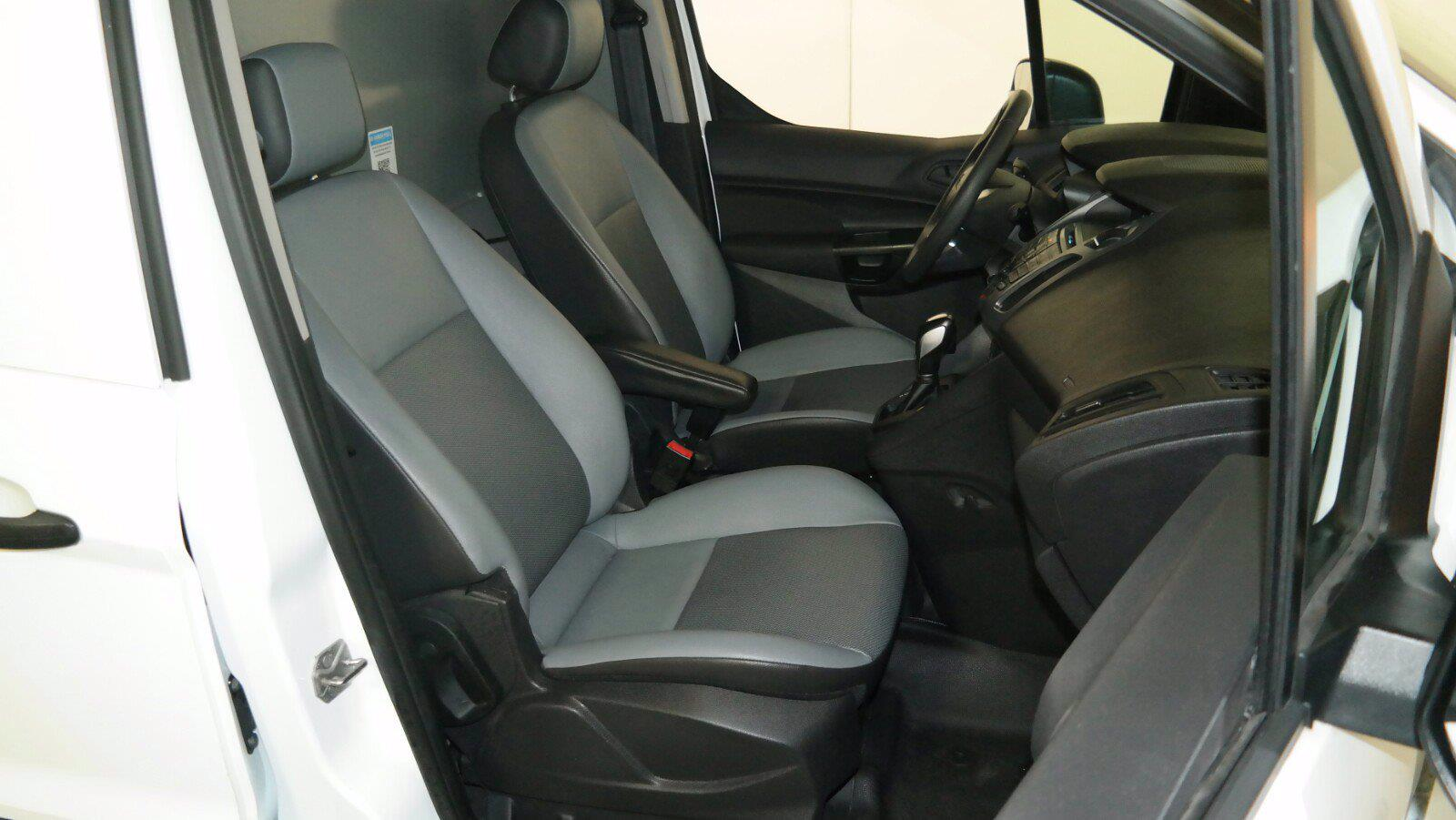 2017 Ford Transit Connect FWD, Upfitted Cargo Van #FL1054J - photo 7