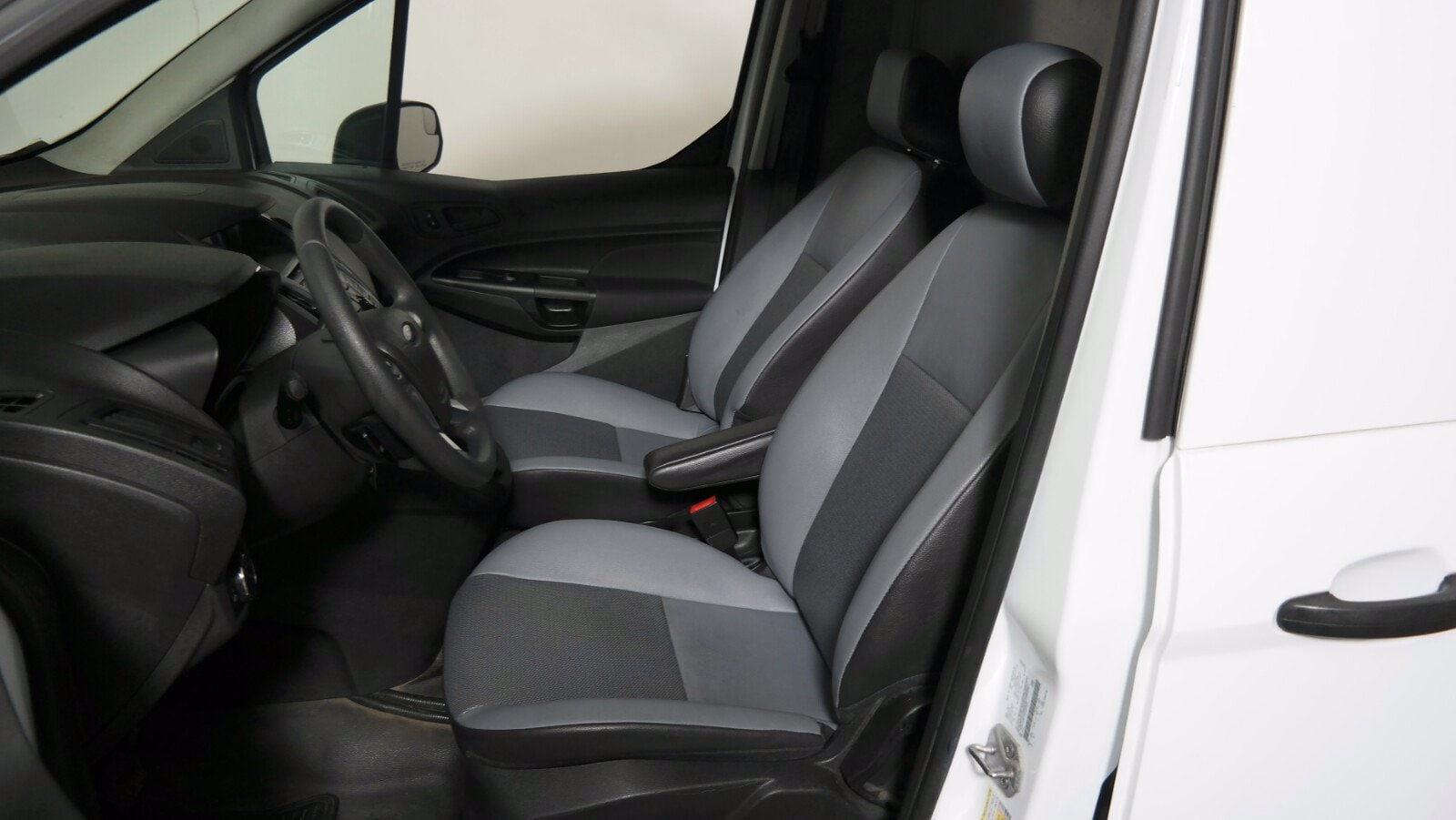 2017 Ford Transit Connect FWD, Upfitted Cargo Van #FL1054J - photo 11