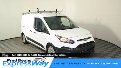 2017 Ford Transit Connect FWD, Empty Cargo Van #FL1054J - photo 1
