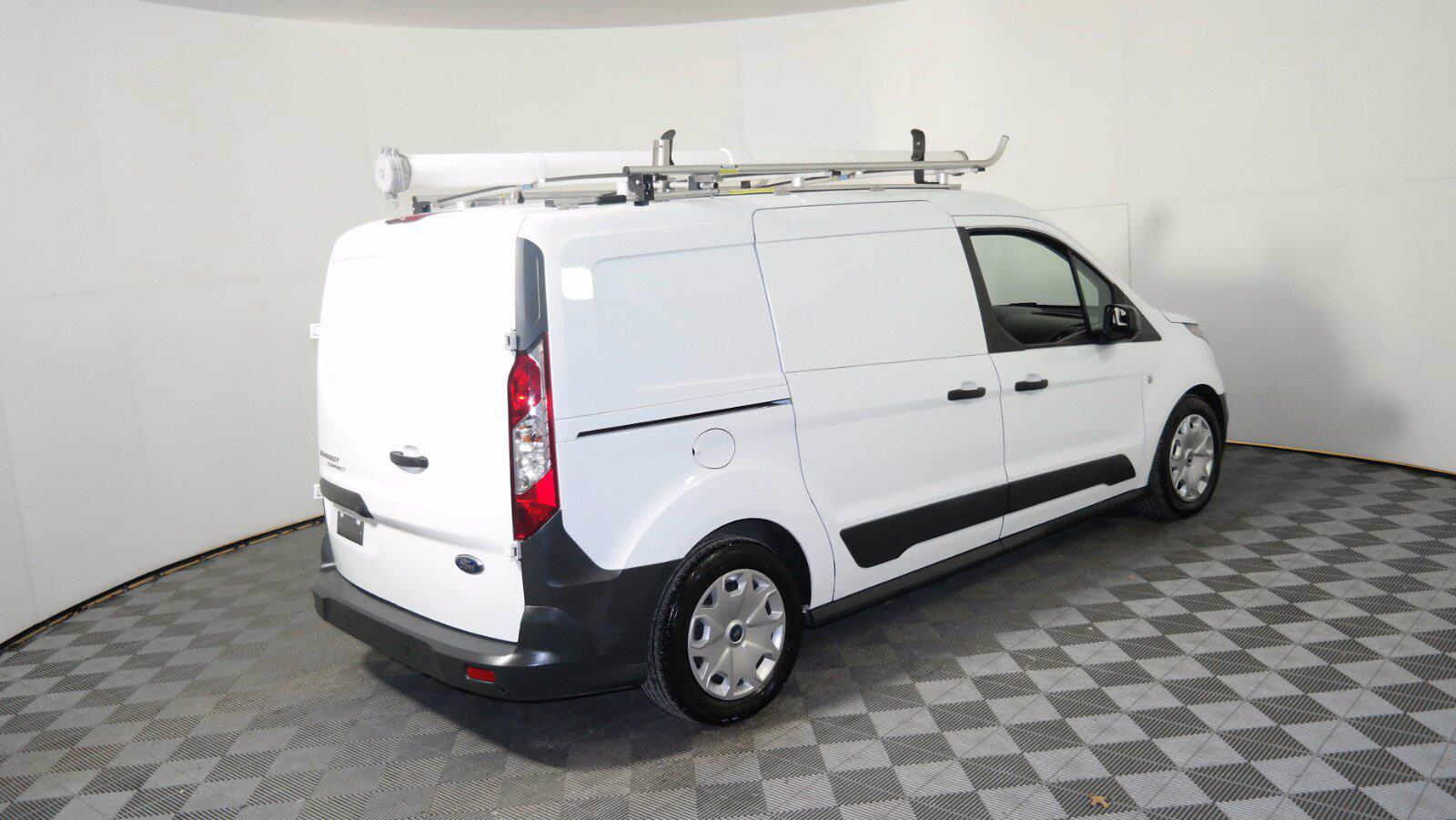 2017 Ford Transit Connect FWD, Upfitted Cargo Van #FL1055J - photo 14