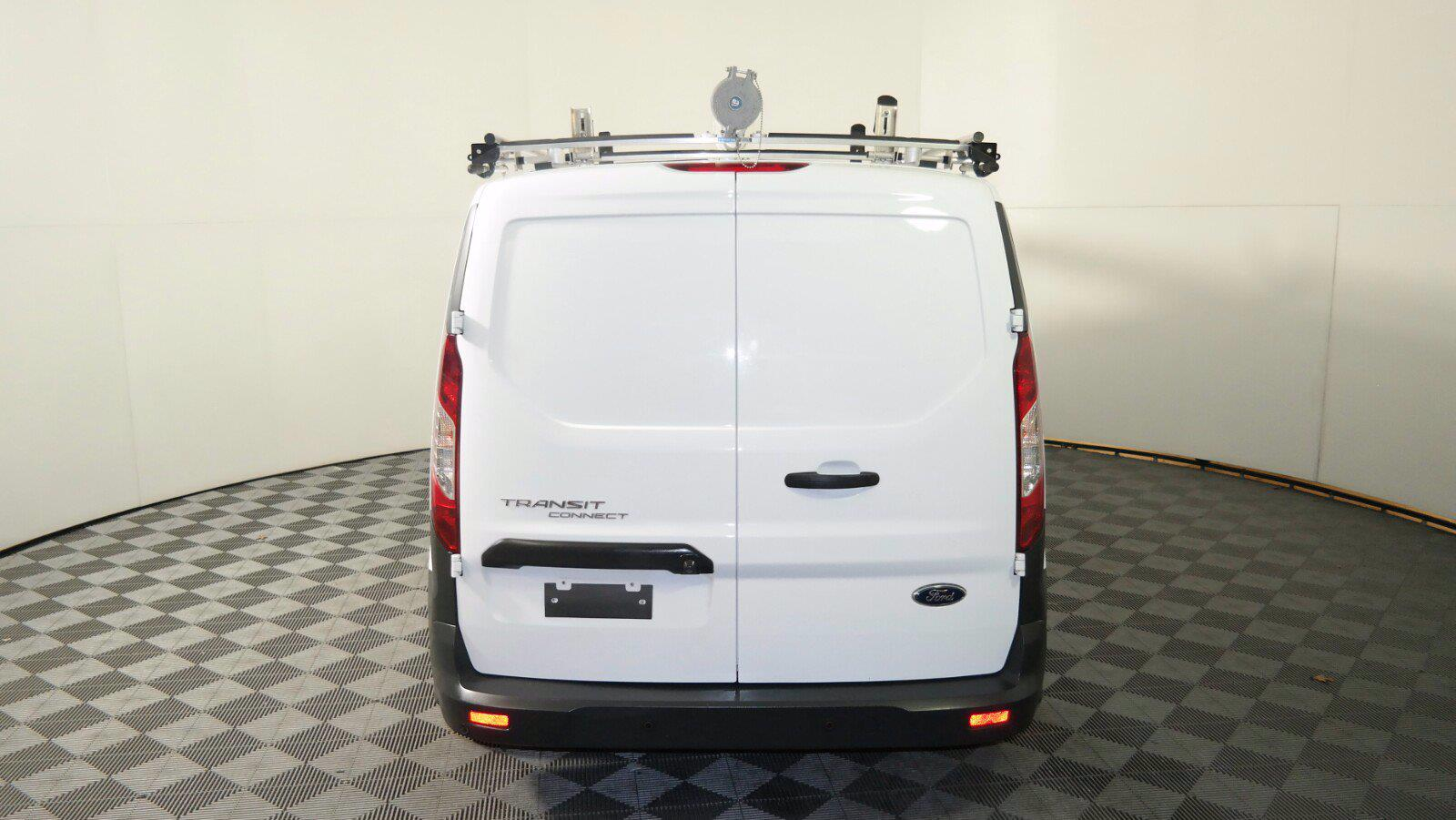 2017 Ford Transit Connect FWD, Upfitted Cargo Van #FL1055J - photo 15