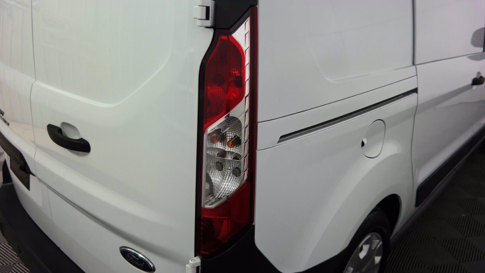 2017 Ford Transit Connect FWD, Upfitted Cargo Van #FL1055J - photo 17