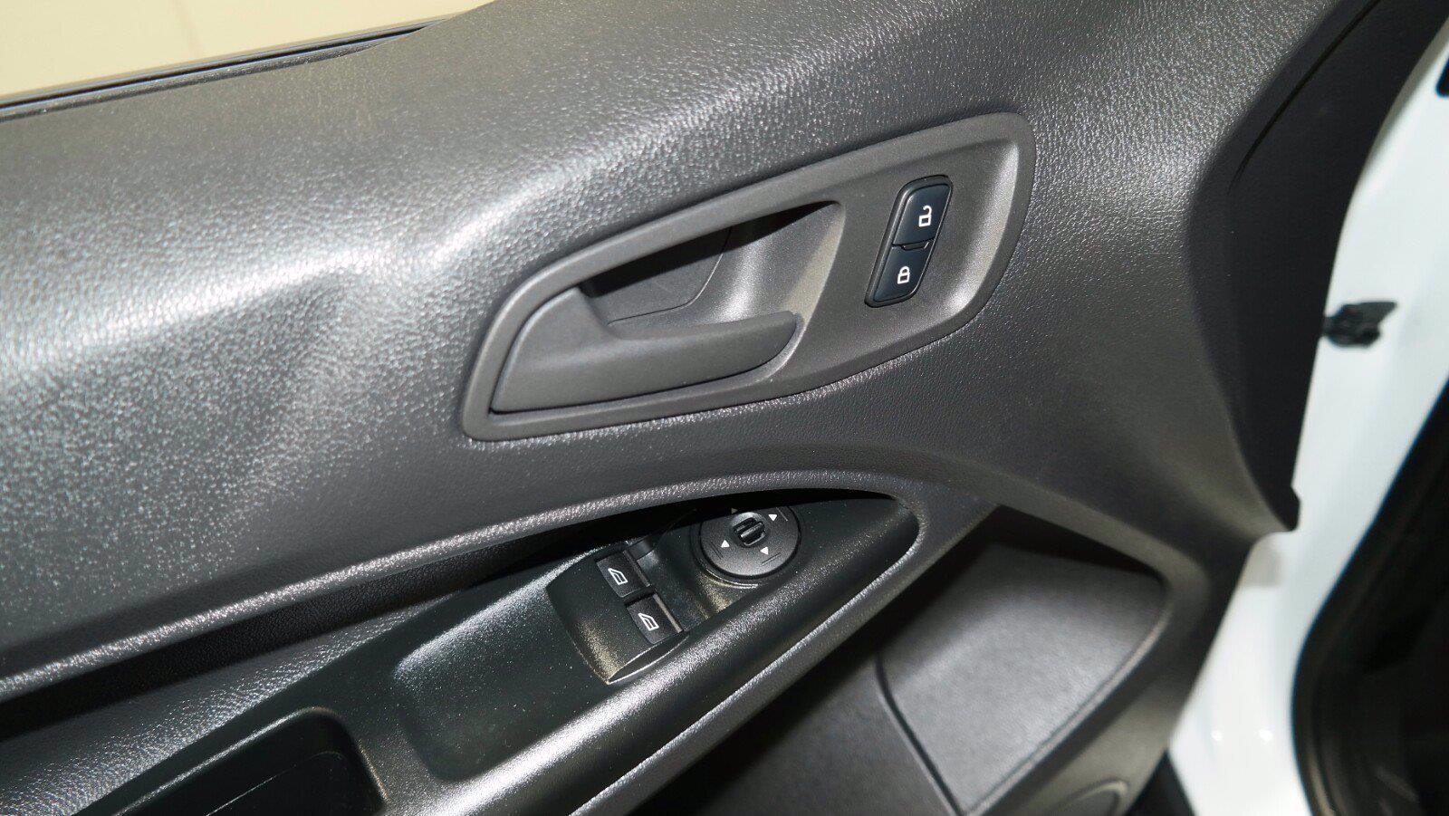 2017 Ford Transit Connect FWD, Upfitted Cargo Van #FL1055J - photo 24