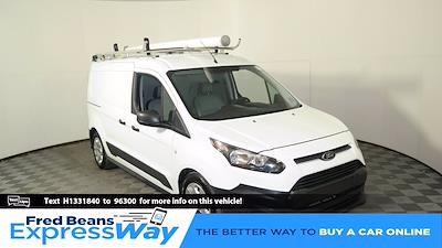 2017 Ford Transit Connect FWD, Upfitted Cargo Van #FL1055J - photo 1