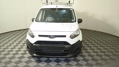 2017 Ford Transit Connect FWD, Upfitted Cargo Van #FL1055J - photo 3