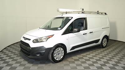 2017 Ford Transit Connect FWD, Upfitted Cargo Van #FL1055J - photo 4