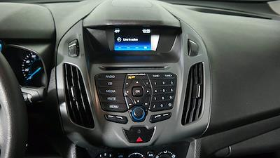 2017 Ford Transit Connect FWD, Upfitted Cargo Van #FL1055J - photo 8