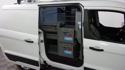 2017 Ford Transit Connect FWD, Upfitted Cargo Van #FL1055J - photo 11