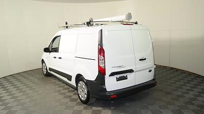 2017 Ford Transit Connect FWD, Upfitted Cargo Van #FL1055J - photo 16