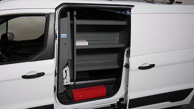 2017 Ford Transit Connect FWD, Upfitted Cargo Van #FL1055J - photo 27