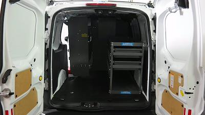 2017 Ford Transit Connect FWD, Upfitted Cargo Van #FL1055J - photo 2