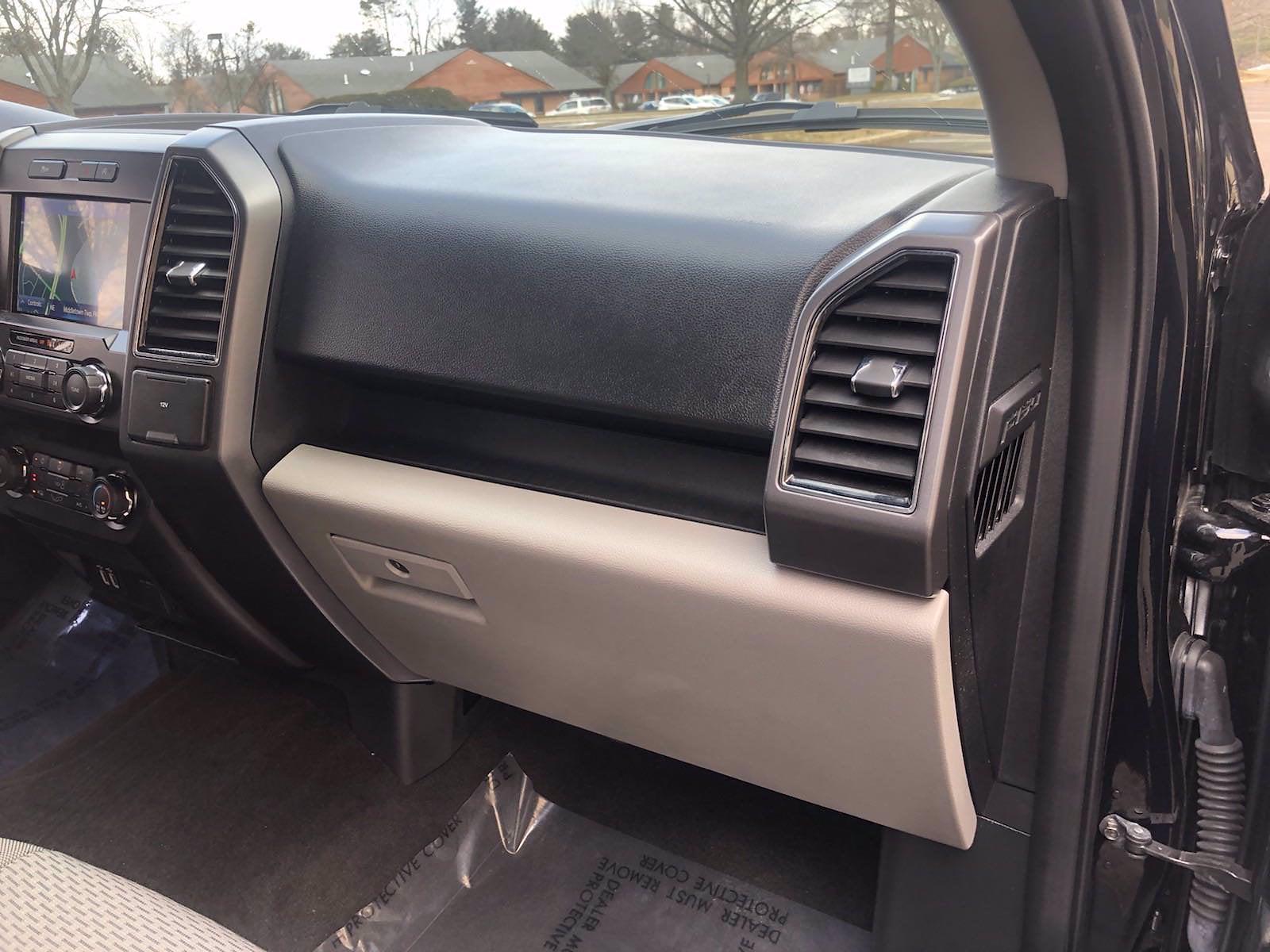 2020 Ford F-150 SuperCrew Cab 4x4, Pickup #FL1085D - photo 6