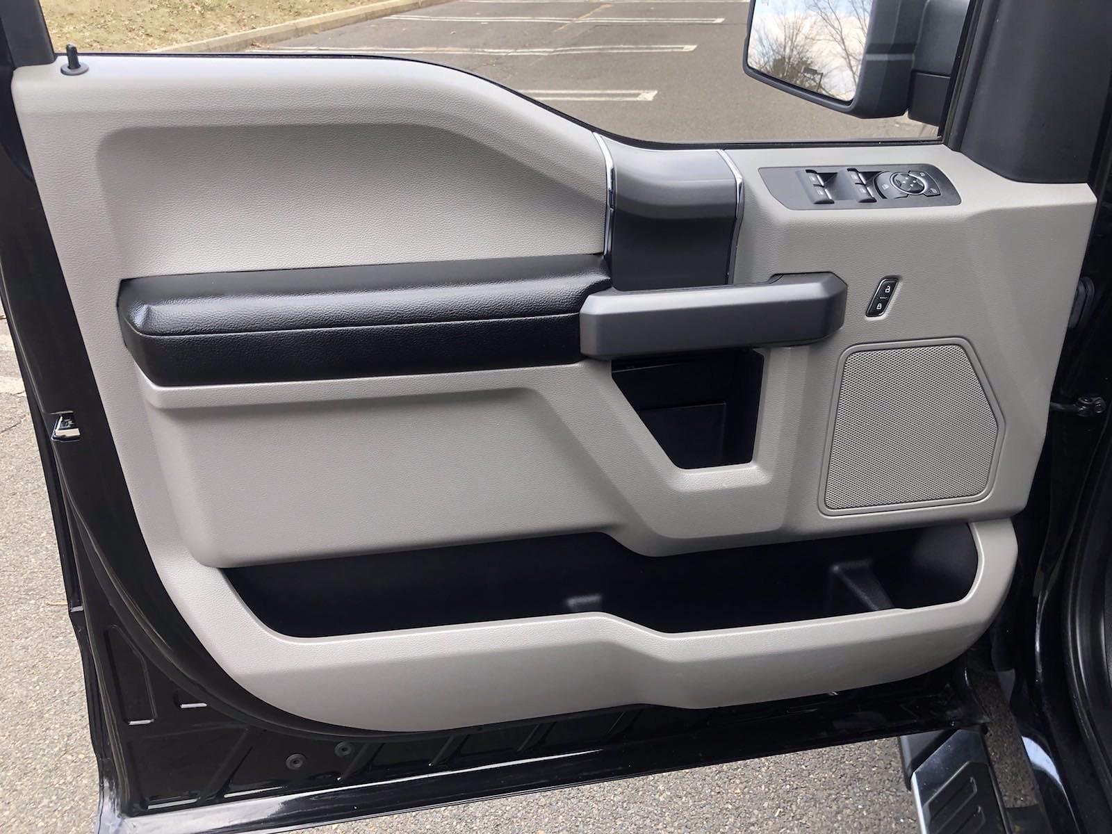 2020 Ford F-150 SuperCrew Cab 4x4, Pickup #FL1085D - photo 9