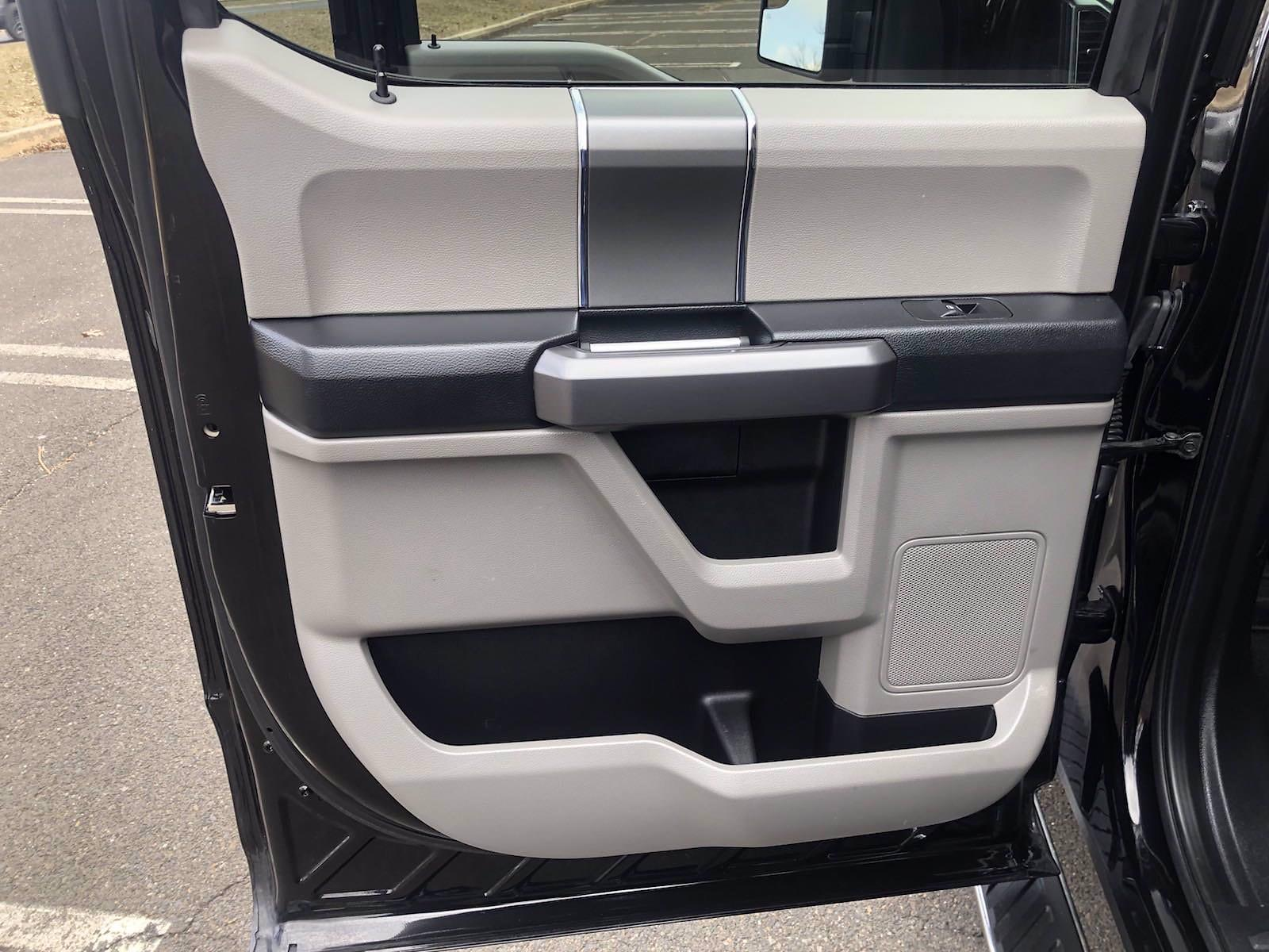 2020 Ford F-150 SuperCrew Cab 4x4, Pickup #FL1085D - photo 10