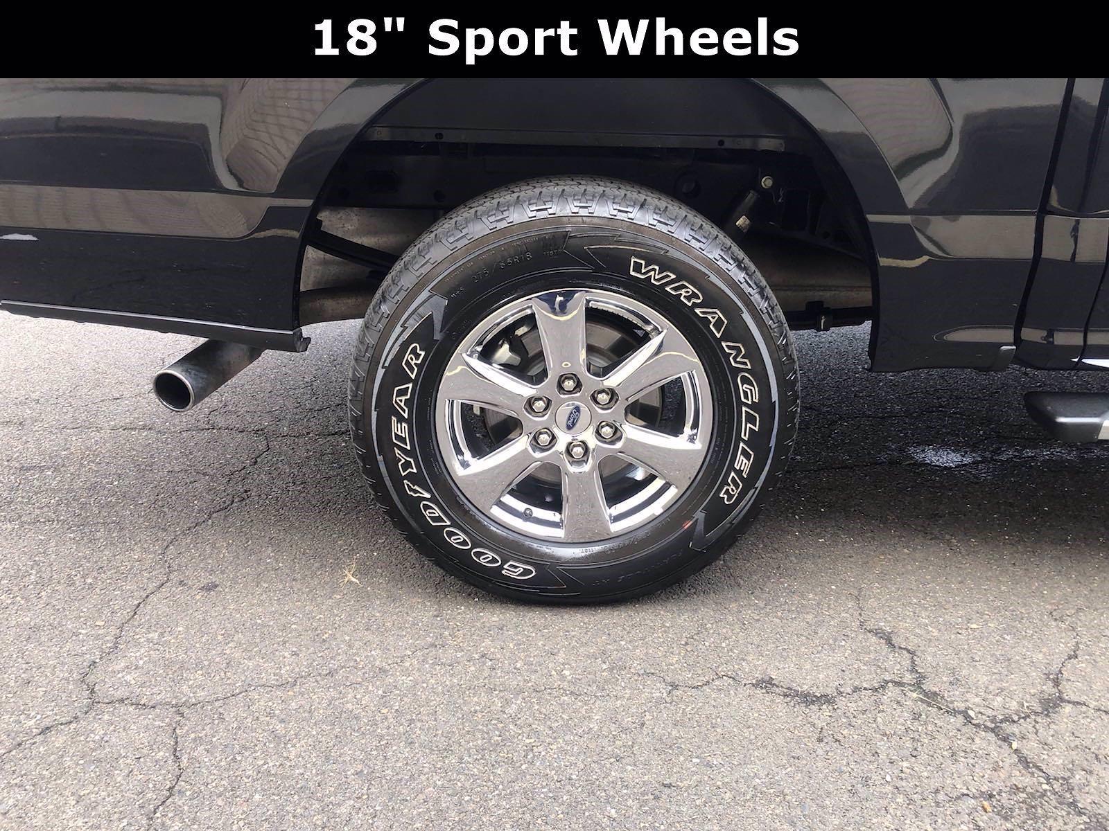 2020 Ford F-150 SuperCrew Cab 4x4, Pickup #FL1085D - photo 34