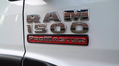 2019 Ram ProMaster 1500 Standard Roof FWD, Empty Cargo Van #FL1096P - photo 17