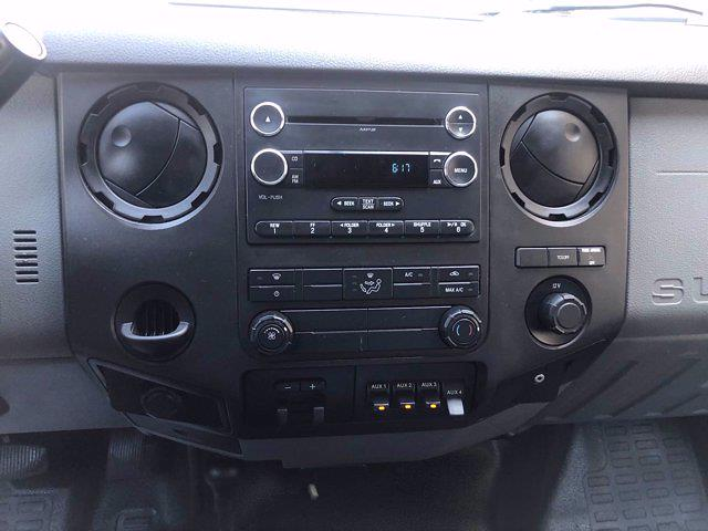 2015 Ford F-550 Regular Cab DRW 4x4, Dump Body #FL1097J - photo 15