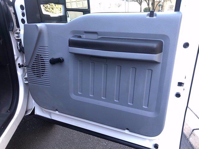 2015 Ford F-550 Regular Cab DRW 4x4, Dump Body #FL1097J - photo 19