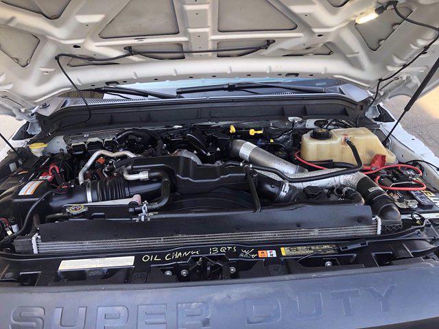 2015 Ford F-550 Regular Cab DRW 4x4, Dump Body #FL1097J - photo 20