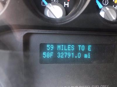 2015 Ford F-550 Regular Cab DRW 4x4, Dump Body #FL1097J - photo 12