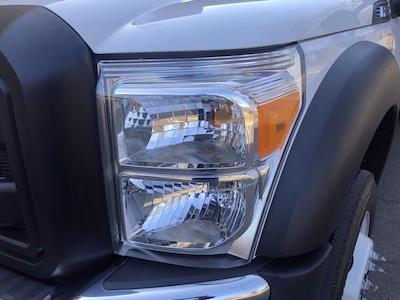 2015 Ford F-550 Regular Cab DRW 4x4, Dump Body #FL1097J - photo 22