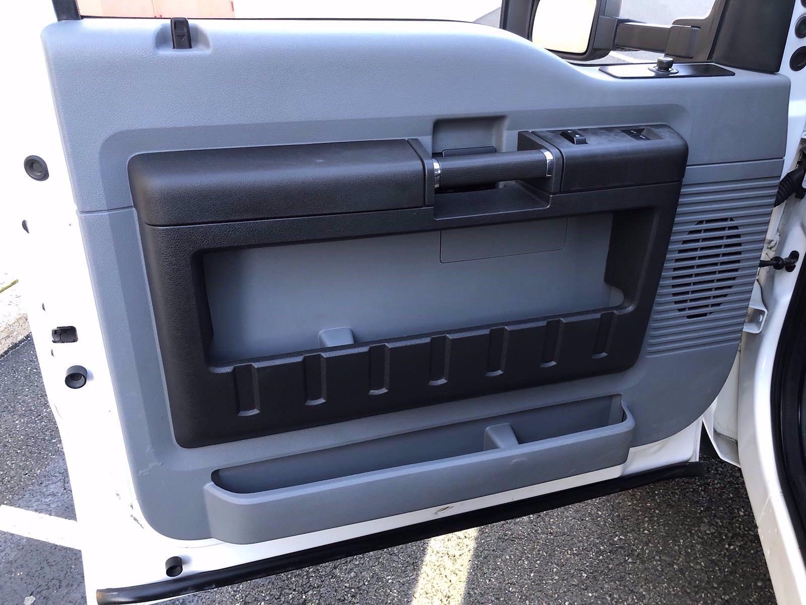 2016 Ford F-550 Regular Cab DRW 4x4, Dump Body #FL1098J - photo 14
