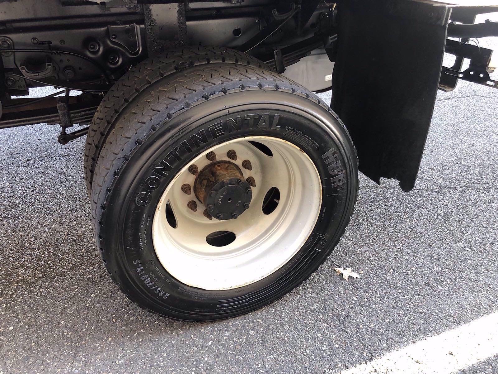2016 Ford F-550 Regular Cab DRW 4x4, Dump Body #FL1098J - photo 19