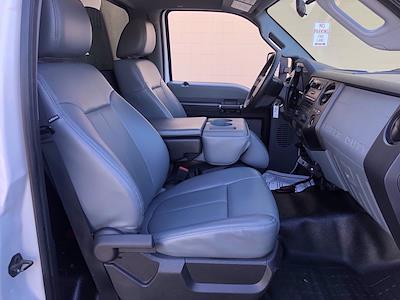 2016 Ford F-550 Regular Cab DRW 4x4, Dump Body #FL1098J - photo 6