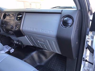 2016 Ford F-550 Regular Cab DRW 4x4, Dump Body #FL1098J - photo 24