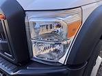 2016 Ford F-550 Regular Cab DRW 4x4, Dump Body #FL1098J - photo 21