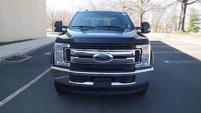 2018 Ford F-250 Crew Cab 4x4, Pickup #FL1102J - photo 4