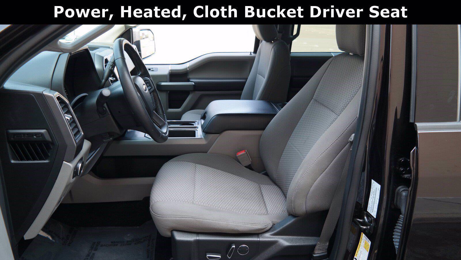2018 Ford F-150 SuperCrew Cab 4x4, Pickup #FL1123D - photo 16