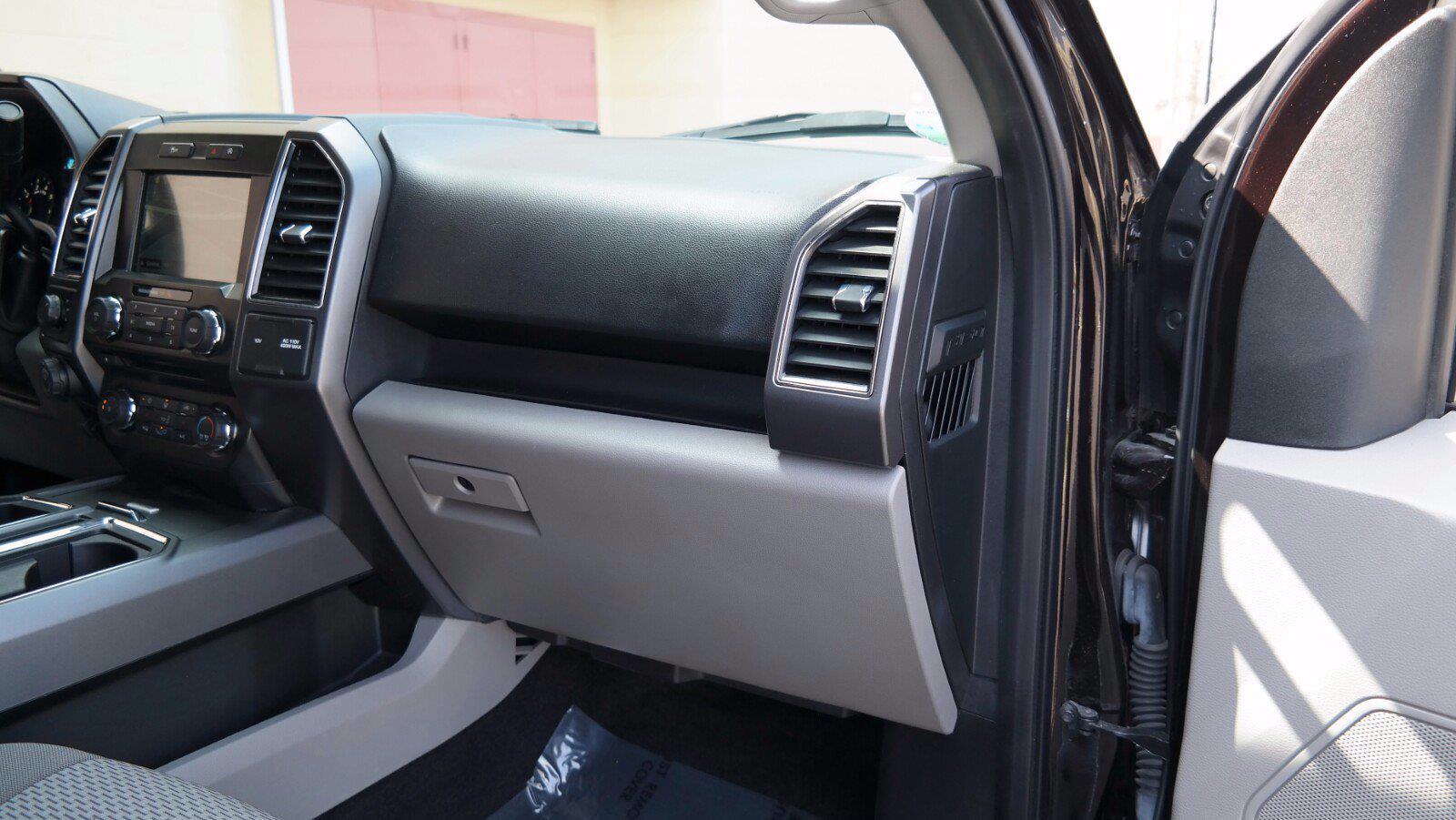 2018 Ford F-150 SuperCrew Cab 4x4, Pickup #FL1123D - photo 27