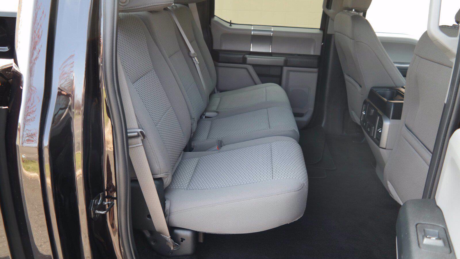 2018 Ford F-150 SuperCrew Cab 4x4, Pickup #FL1123D - photo 32