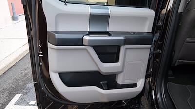 2018 Ford F-150 SuperCrew Cab 4x4, Pickup #FL1123D - photo 30