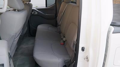 2016 Nissan Frontier Crew Cab 4x4, Pickup #FL1123D1 - photo 20