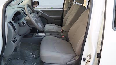 2016 Nissan Frontier Crew Cab 4x4, Pickup #FL1123D1 - photo 21