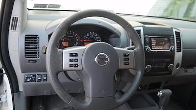 2016 Nissan Frontier Crew Cab 4x4, Pickup #FL1123D1 - photo 24