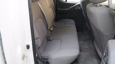 2016 Nissan Frontier Crew Cab 4x4, Pickup #FL1123D1 - photo 10