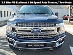 2018 Ford F-150 SuperCrew Cab 4x4, Pickup #FL1126D - photo 4