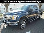 2018 Ford F-150 SuperCrew Cab 4x4, Pickup #FL1126D - photo 6